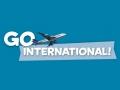 Go International!