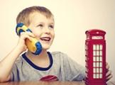 Język angielski w przedszkolu - metody i formy pracy
