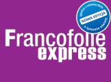Francofolie express. Nowa edycja