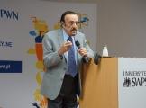 """""""Mężczyzna 3.0"""" - konferencja z profesorem Zimbardo"""