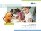 Katalog WYCHOWANIE PRZEDSZKOLNE na 2018/2019