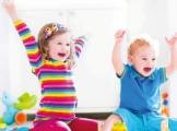 Pięciolatek - przyszły poliglota