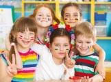 Pięciolatki - przyszli poligloci