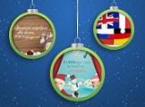 Świąteczne inspiracje: ćwiczenia językowe, opowiadania i scenariusze przedstawień