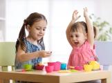 Społeczne funkcjonowanie dzieci w przedszkolu
