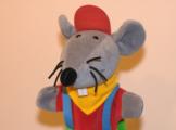 """Mysz Ben zaprasza do wspólnej zabawy z serią """"New Bingo! Plus"""""""