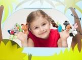 Teatrzyki, bajki i czarodziejskie obrazki - wspaniała zabawa dla każdego przedszkolaka!