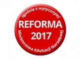 Dopuszczenia MEN - podręczniki wieloletnie Reforma 2017