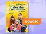 NOWOŚĆ! Przykładowe arkusze maturalne z języka rosyjskiego
