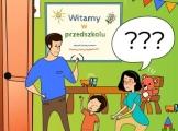 5 komunikatów, dzięki którym ułatwisz dziecku rozstanie z rodzicami