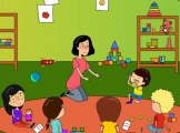 3 zabawy, dzięki którym wprowadzisz nowe dziecko do zgranej grupy przedszkolnej