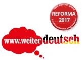 www.weiter deutsch. Reforma 2017