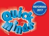 Quick Minds. Reforma 2017