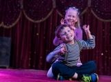 Dziecko – mały aktor na scenie życia
