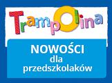Nowości przedszkolne na rok 2016/2017
