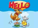 Hello! STARTER. Język angielski dla przedszkolaków
