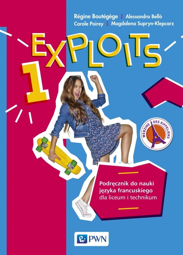 exploits 1 podręcznik