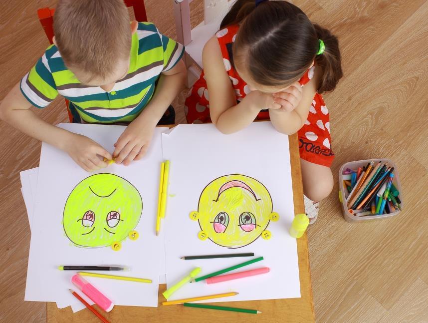 Znalezione obrazy dla zapytania Jak wspierać rozwój dziecka w okresie przedszkolnym.