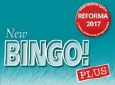 New Bingo! Plus. Reforma 2017