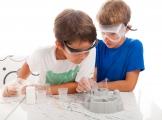 Fizyka i chemia w przedszkolu