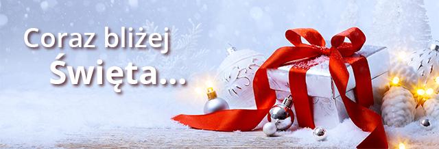 Coraz bliżej Święta… Wydawnictwo Szkolne PWN